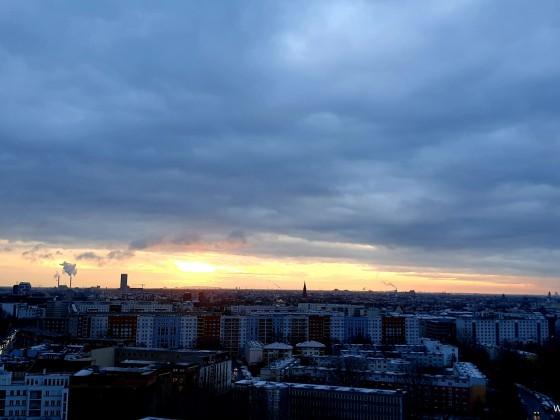 Blaues Berlin