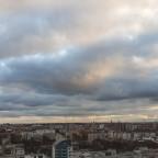 Wolkenlicht